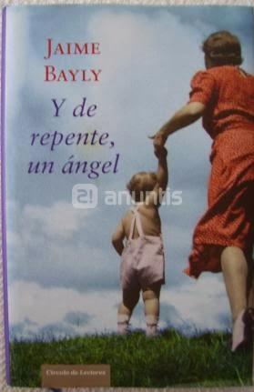 Y de repente un ángel