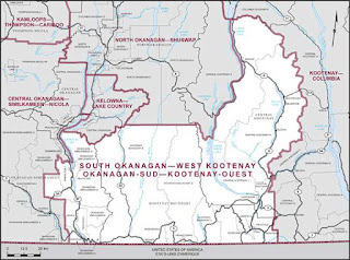 Strategic voting in South Okanagan-West Kootenay
