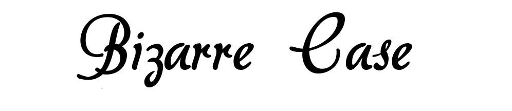 Bizarre Case: Blog kosmetyczny, Blog Urodowy, Kosmetyki z nutą Lifestyle'u