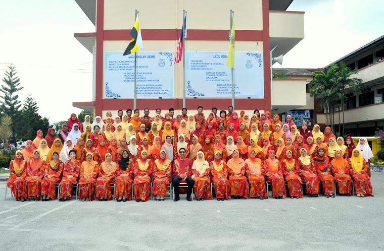 RAKAN SEJAWAT SKSM 2011
