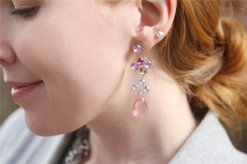 Crafting Wire Top 5 Beaded Earrings Roundup
