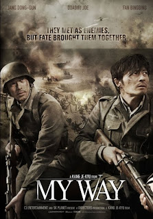 OST My Way Jejak Manyar