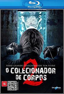 Download - O Colecionador de Corpos 2 BluRay 1080p + 720p + DVD-R Dual Áudio ( 2013 )