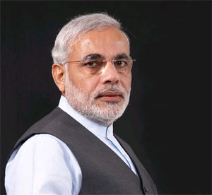 Narendra Modi and Astrology