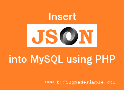 insert-json-data-into-mysql-using-php