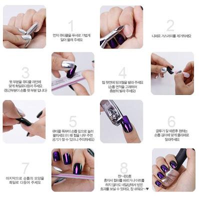 Nail Tip Store, Applying Nail Tips, Nail Tips