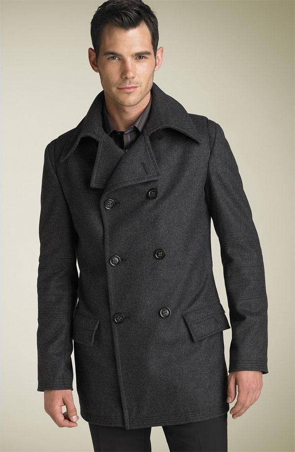 Heavy Winter Coats