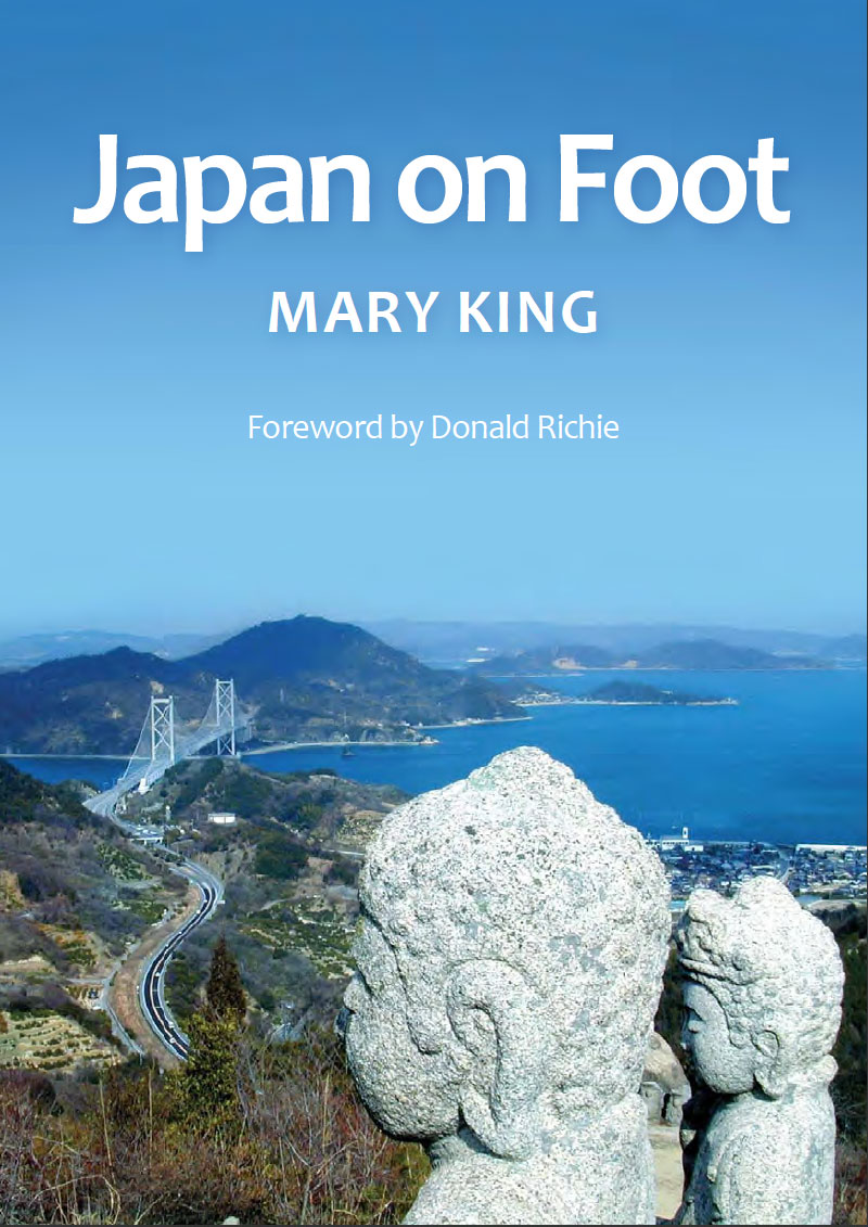 Japan On Foot