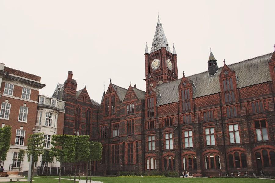 university of liverpool blog