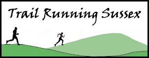 Trail Running Sussex