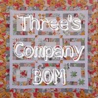 Three's Company BOM