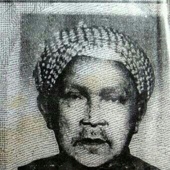 Sheikh Abdul Hamid Al-Derangi