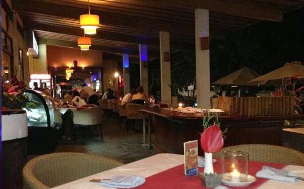 Tequila Bar Kuta Bali