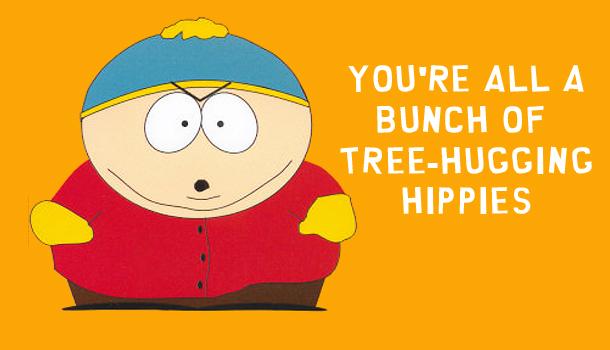 Petits essais photos dans le massif de la Clape Cartman-hippies
