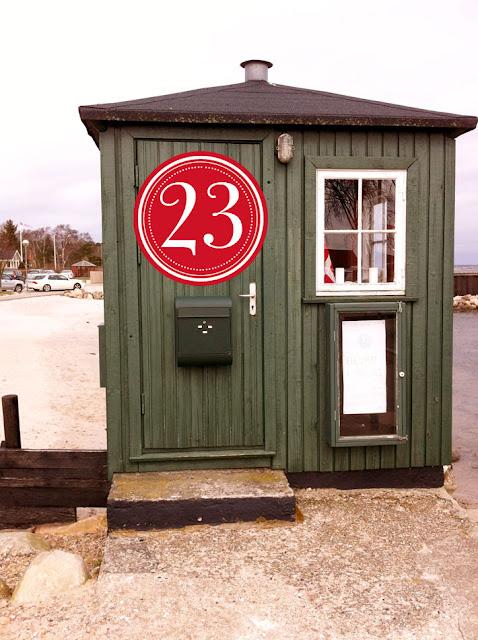 Amalie loves Denmark Ferienhaus Packliste