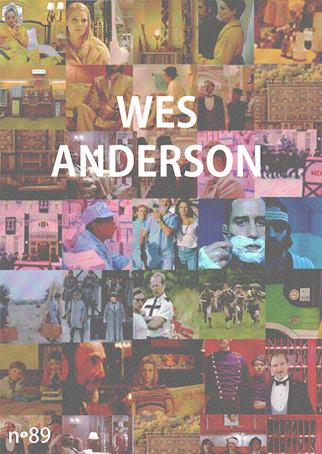 Especial dedicado a Wes Anderson