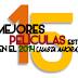 Las 15 Mejores Películas Estrenadas Comercialmente en México este 2014 (Hasta ahora).