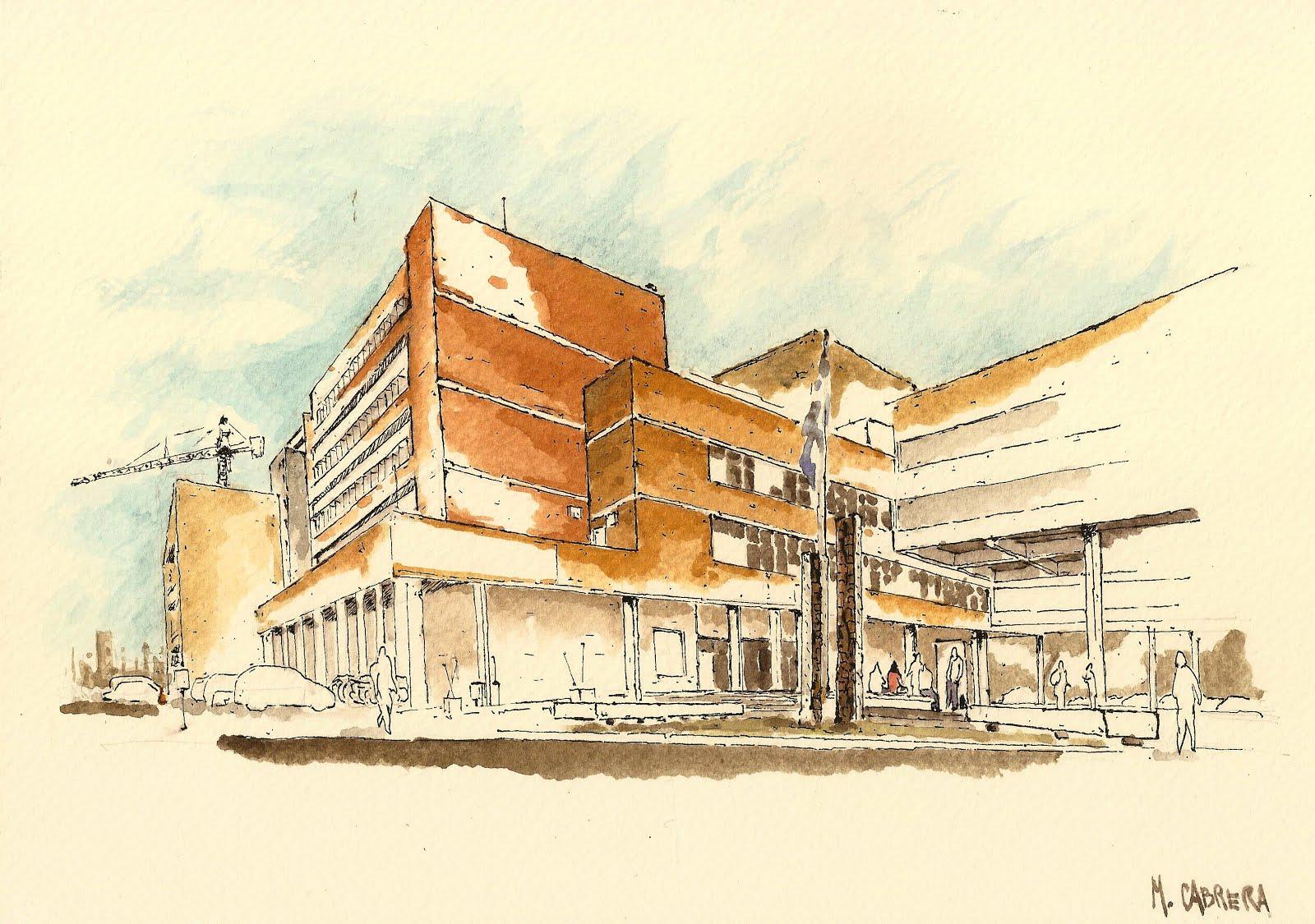 Facultad de arquitectura dise o y urbanismo santa fe - Arquitectura de diseno ...