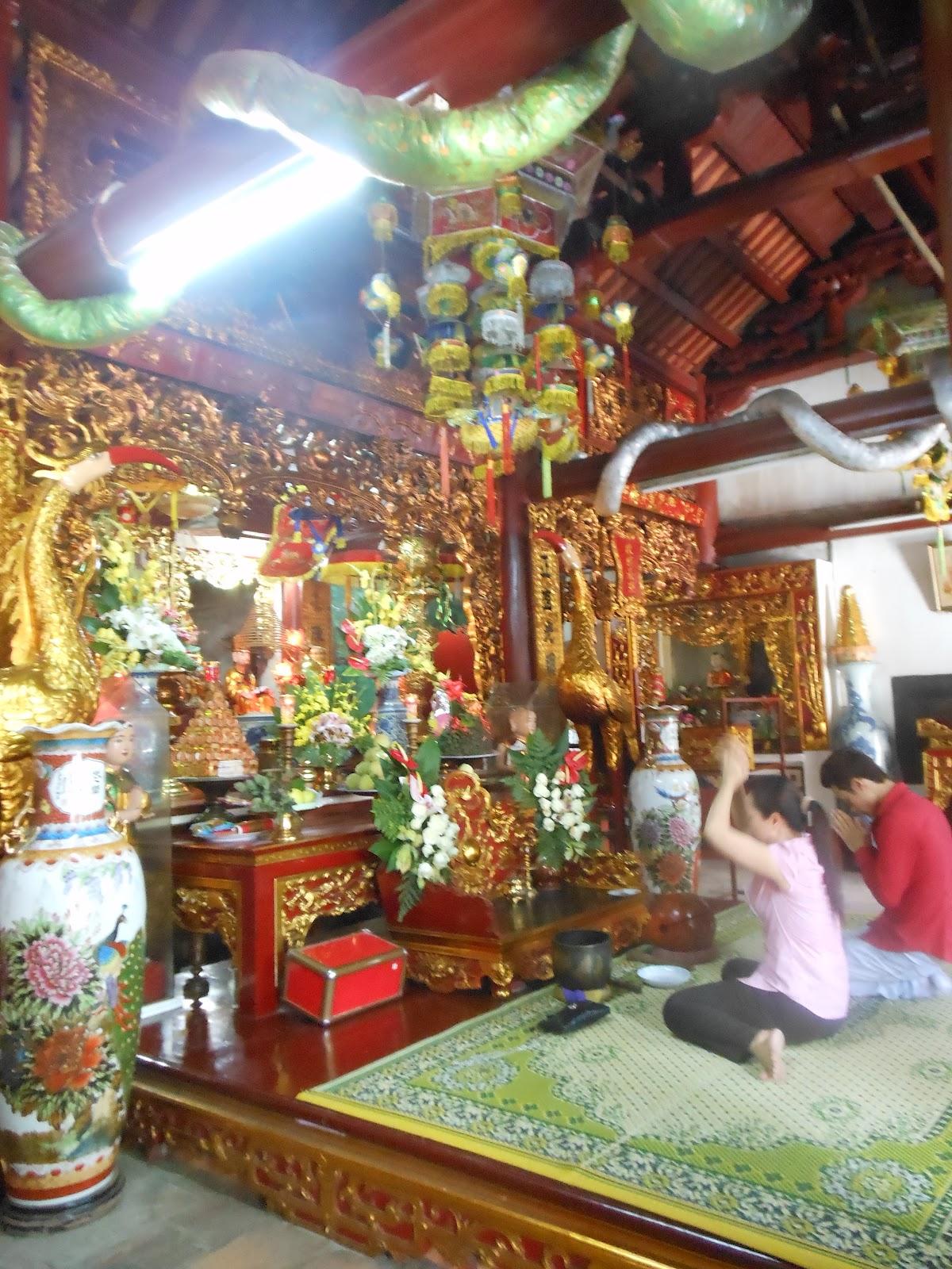 Vadrouille zellidja au vietnam for Acheter maison au vietnam