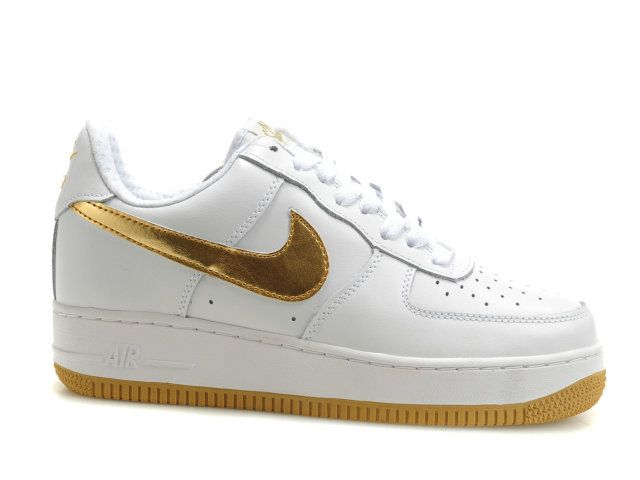 check out b96c8 9a0ca Created by legendary Nike designer Bruce Kilgore, Air Force One shoes were  originally released in 1982 as premier basketball shoes.