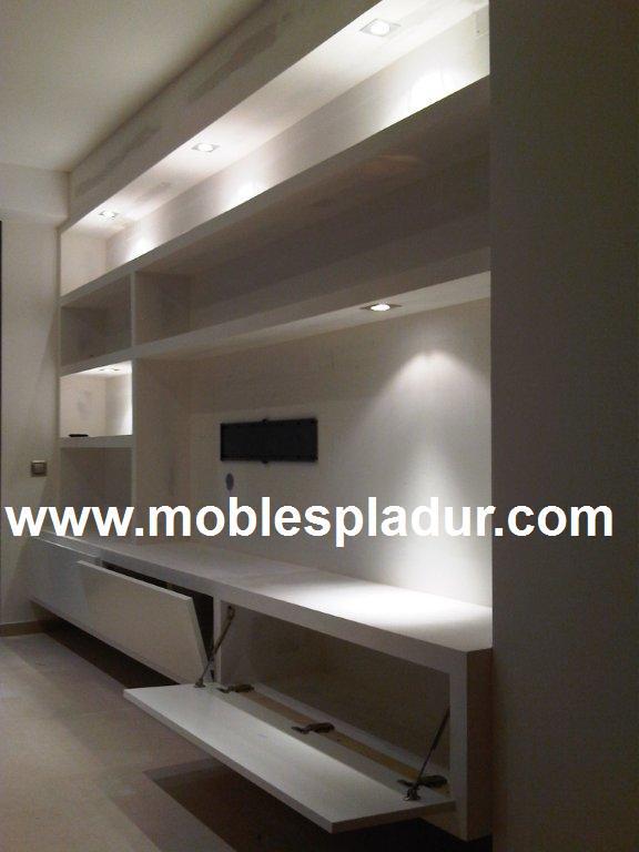 Pladur barcelona muebles pladur for Muebles pladur