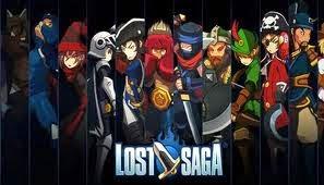 Cheat Lost Saga 19 20 21 September 2014