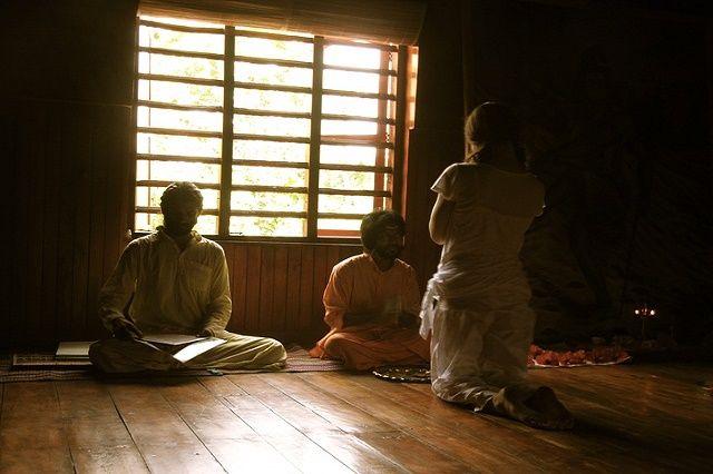 The Role of a Guru