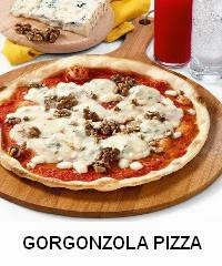 GORGONZOLA PIZZA