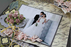November Workshop: Wedded Bliss