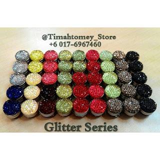 glitters series