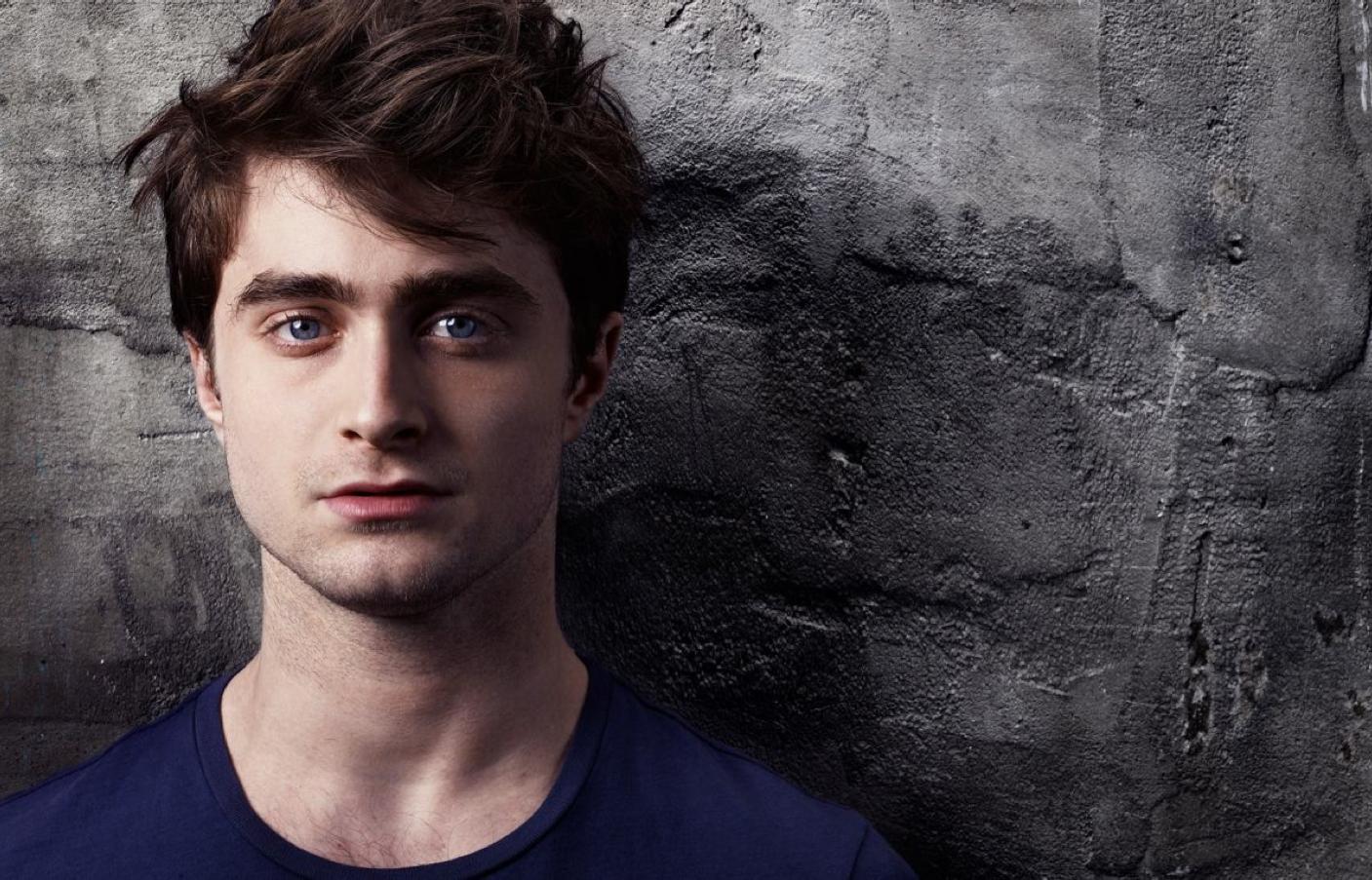 Daniel Radcliffe quiere ser Robin. MÁS CINE. Making Of. Noticias