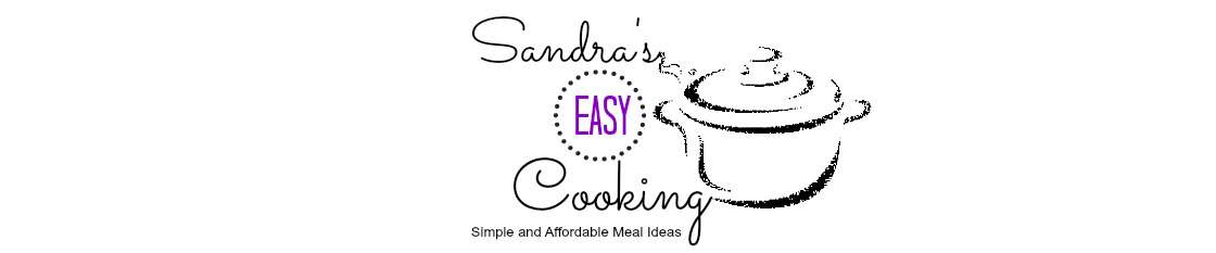Sandra&#39;s Easy Cooking