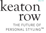 keaton+row+logo Working as a Fashion Stylist!: Keaton Row