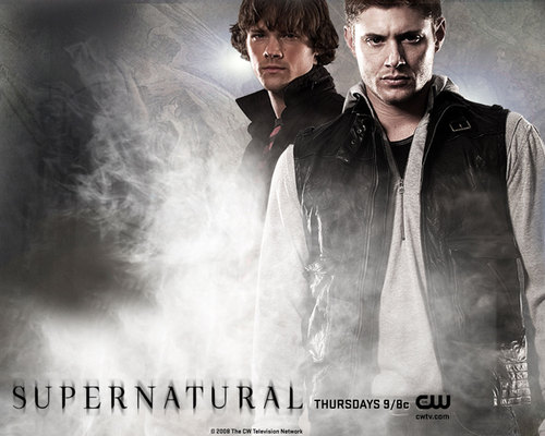 GUARDIANS OF THE GENRE   TRAILER TUESDAY  SUPERNATURAL SEASON