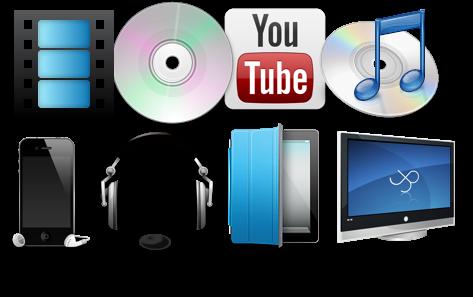 تحميل برنامج تحويل صيغ الفيديو والصوتيات للكمبيوتر free avs video converter