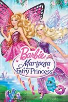 Παιδικές Ταινίες Barbie Μπάρμπι Μαριπόζα και η Νεραϊδένια Πριγκίπισσα