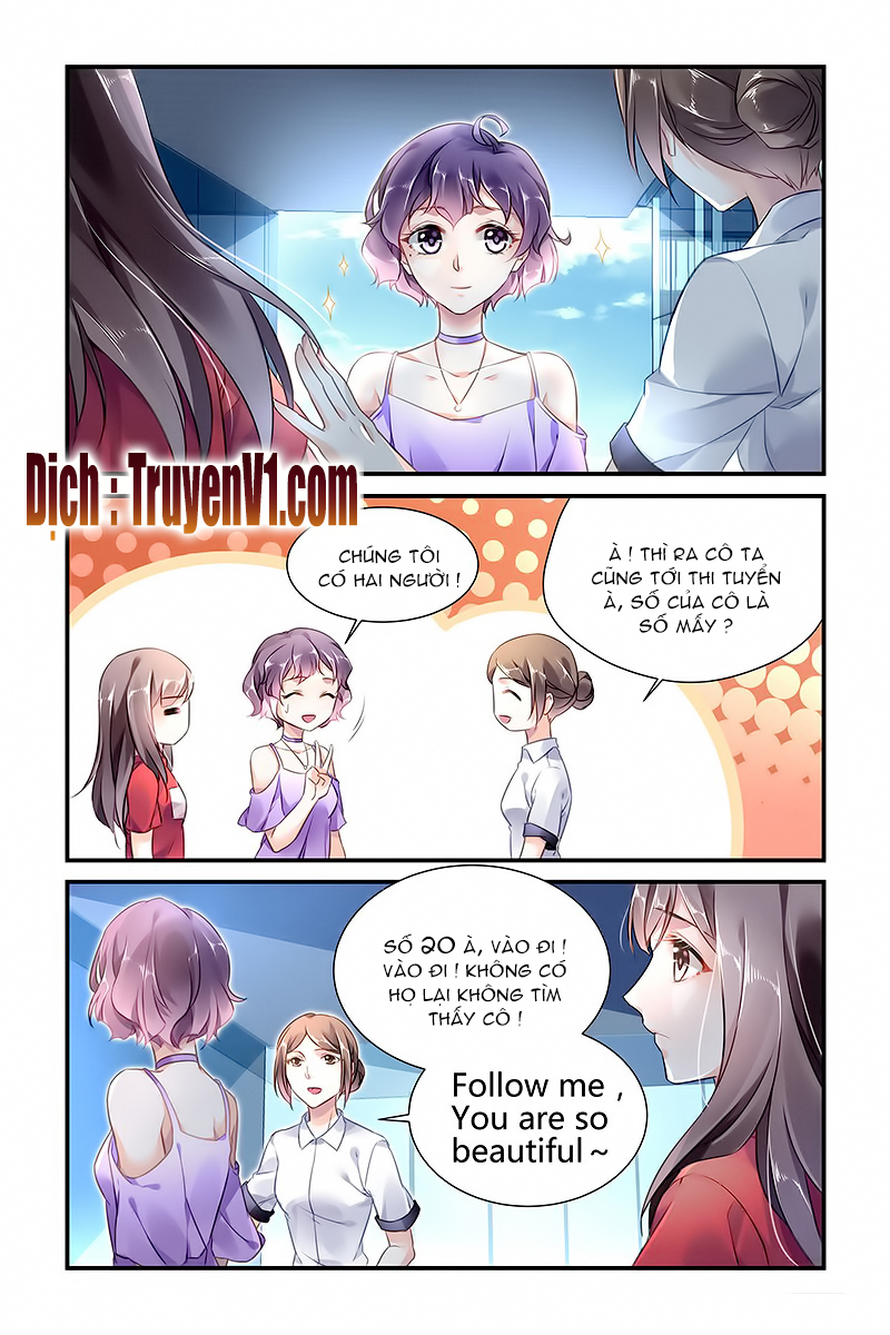 Xin Hãy Làm Em Trở Nên Xinh Đẹp Chap 3 - TruyenTranhTop.Net