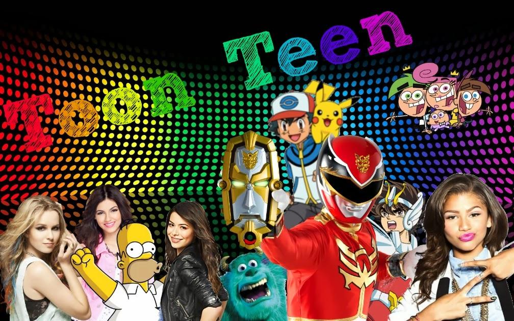 toon teen