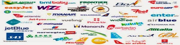 low cost airlines brands
