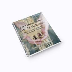 [Gratuit] Livre Numérique: La Conscience de la Richesse