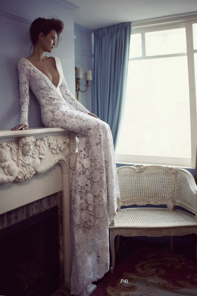 Wedding dresses and today i present you some amazing wedding dresses