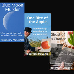 Latest 3 Published eBooks