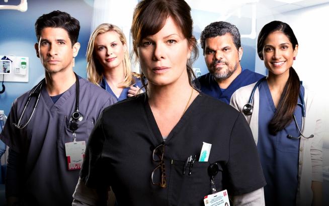 Code Black, nueva serie médicos, hospitales y pacientes | Ximinia
