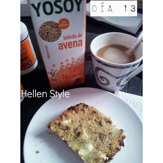 Bebida de avena Yosoy