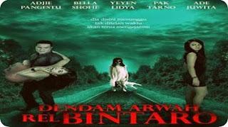 Film Terakhir Ade Juwita adalah Dendam Arwah Rel Bintaro