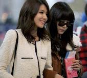 Sooyoung-Tiffany 'SooFany' ♥