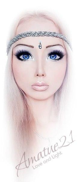 real life barbie doll makeup tutorial mugeek vidalondon