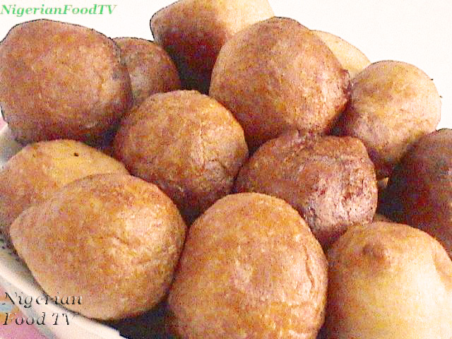 Nigerian Snacks ,Nigerian Snacks Recipe,Nigerian puff puff : How to Make Nigerian puff puff