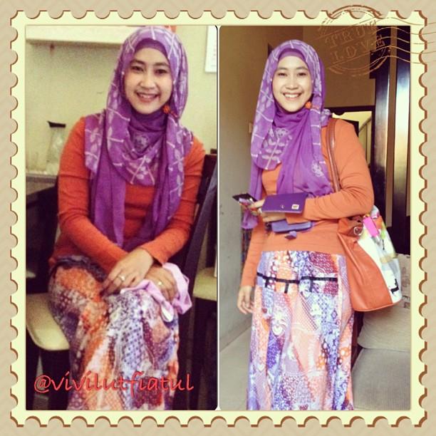 Download image Cara Memakai Jilbab Pesta Terbaru Seputar Dunia Wanita ...