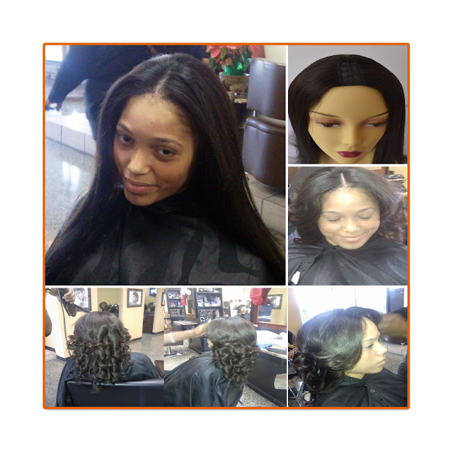 Hot New Weave Prive And Prive Premier The Mane Event